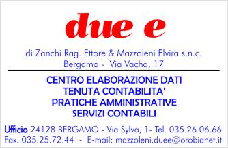 sponsor DUE E