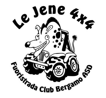 Buon Natale 4x4.Le Jene 4 4 Fuoristrada Club Bergamo